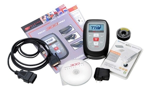 BARTEC TECH300PRO Activation Tool with OBDII Module/Cable
