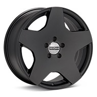 ACHTUNG DM11 Black Painted Wheels