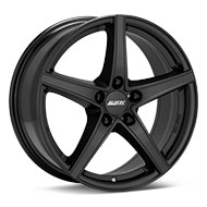 ALUTEC Raptr Black Painted Wheels