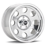 American Racing AR172 Baja Polished Wheels