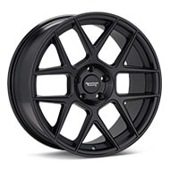 American Racing AR913 Black Painted Wheels