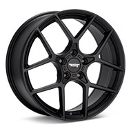 American Racing AR924 Black Painted Wheels