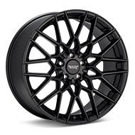 American Racing AR927 Black Painted Wheels