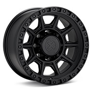 ATX AX202 Black Painted Wheels