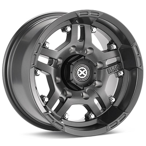 Looking for Black 4X4 Wheels