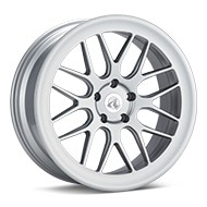 Axis FL02 Light Grey Painted Wheels