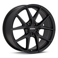 Axis Sport XR Black Painted Wheels