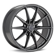 Enkei Performance Draco Anthracite Painted Wheels