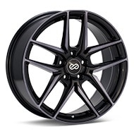 Enkei Performance Icon Pearl Black Wheels