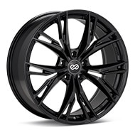 Enkei Performance ONX Black Painted Wheels