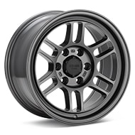 Enkei Truck RPT1 Gunmetal Painted Wheels