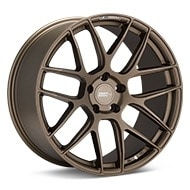 FLOW ONE Race Spec F2 Bronze Painted Wheels