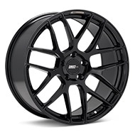 FLOW ONE Race Spec F2 Gloss Black Painted Wheels