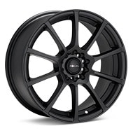 Focal F20 Black Painted Wheels