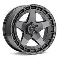 Fuel Off-Road Warp Anthracite Painted Wheels