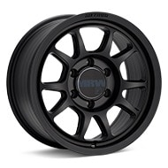 Method MR313 Black Painted Wheels