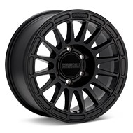 Method MR314 Black Painted Wheels