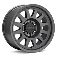Method MR704 Titanium Gunmetal Wheels