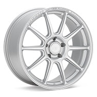 MOTEGI RACING MR140 Hyper Silver Wheels