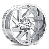 MOTO METAL MO988 Chrome Plated Wheels