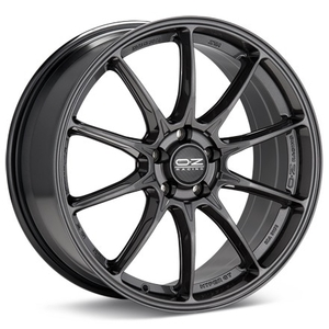 Why You Should Choose O.Z. Racing Wheels from Tire Rack