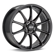O.Z. Hyper GT HLT Star Graphite Wheels