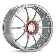 O.Z. Racing Atelier Forged Superforgiata CenterLock Polished w/Clearcoat Wheels