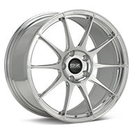 O.Z. Racing Atelier Forged Superforgiata Polished w/Clearcoat Wheels