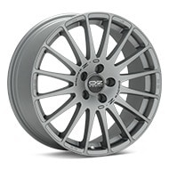 O.Z. Superturismo GT Matte Grey Wheels
