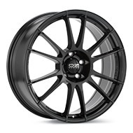 O.Z. Ultraleggera HLT Black Painted Wheels