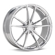 O.Z. Racing Atelier Forged Zeus Polished w/Clearcoat Wheels