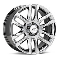 Platinum Allure Bright PVD Wheels