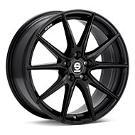 Sparco DRS Gloss Black Painted Wheels