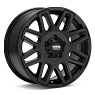 Sport Terrain Dune 5-lug Black Painted Wheels