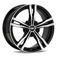 Sport Tuning T3 Machined w/Black Accent Wheels