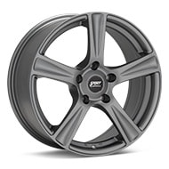 Sport Edition A12 Matte Titanium Wheels