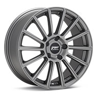 Sport Edition A13 Matte Titanium Wheels