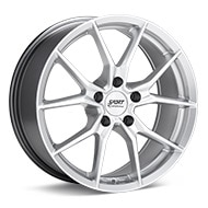 Sport Edition A15 Hyper Silver Wheels