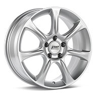 Sport Edition A7 Silver Painted Wheels