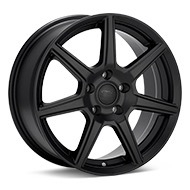 Sport Edition U1 Black Painted Wheels