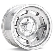 Sport Muscle SM23 Polished Wheels
