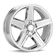 Sport Muscle V29 Chrome Plated Wheels