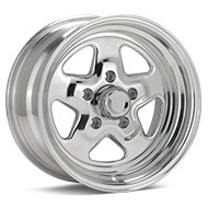 Ultra Muscle Octane Polished Wheels